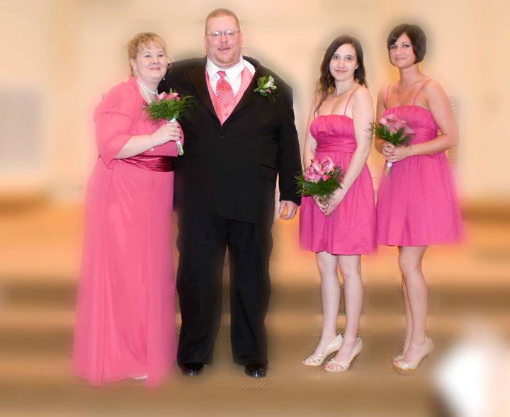 jeremy wedding