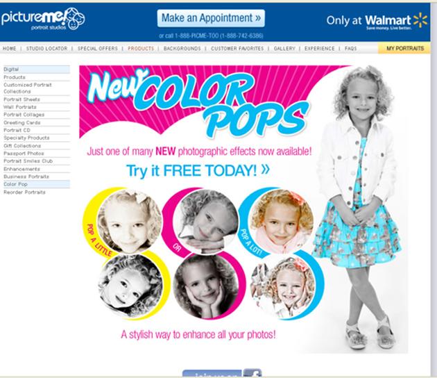 Oh No, Walmart