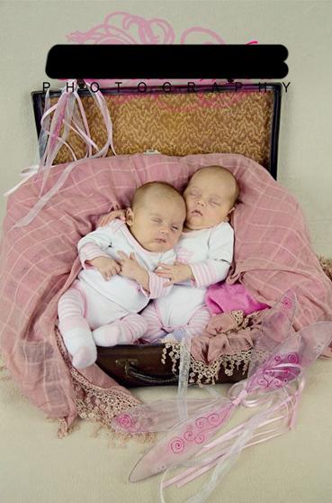 dead baby basket