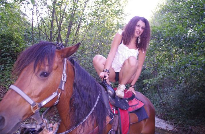 horse creeper