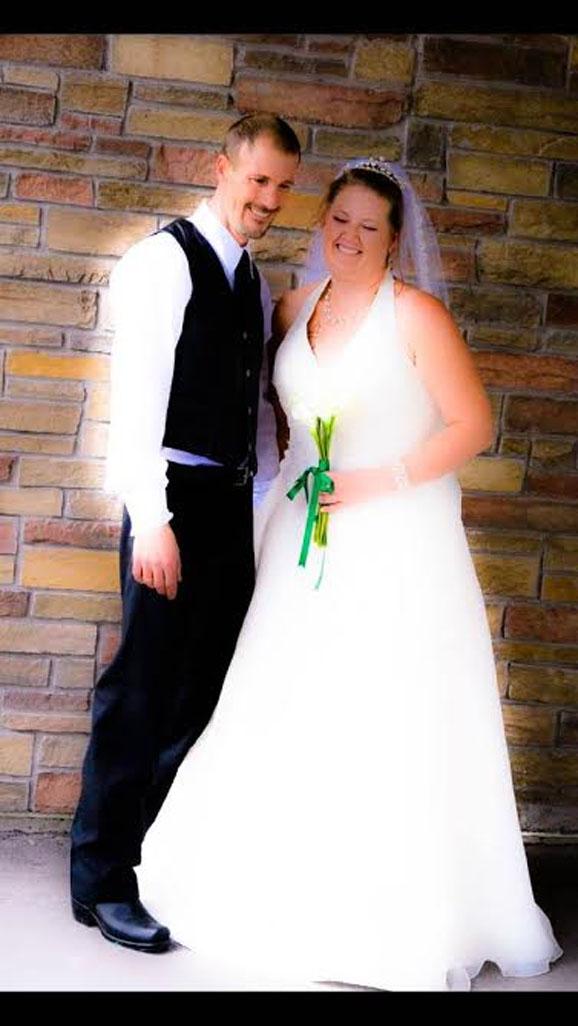 glow wedding