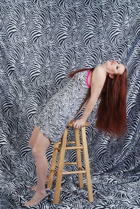 zebra camo