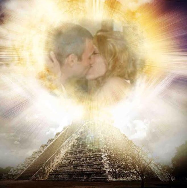 pyramid kiss