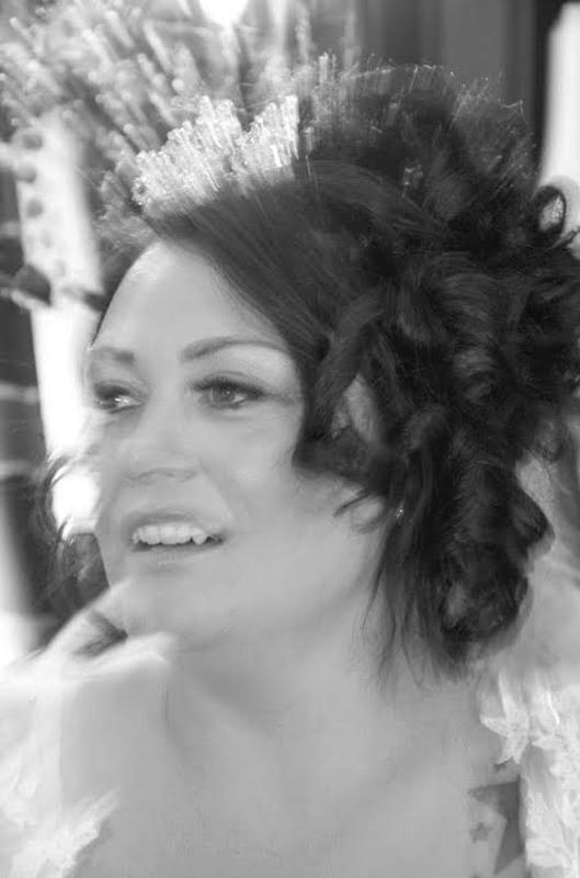 blur bride