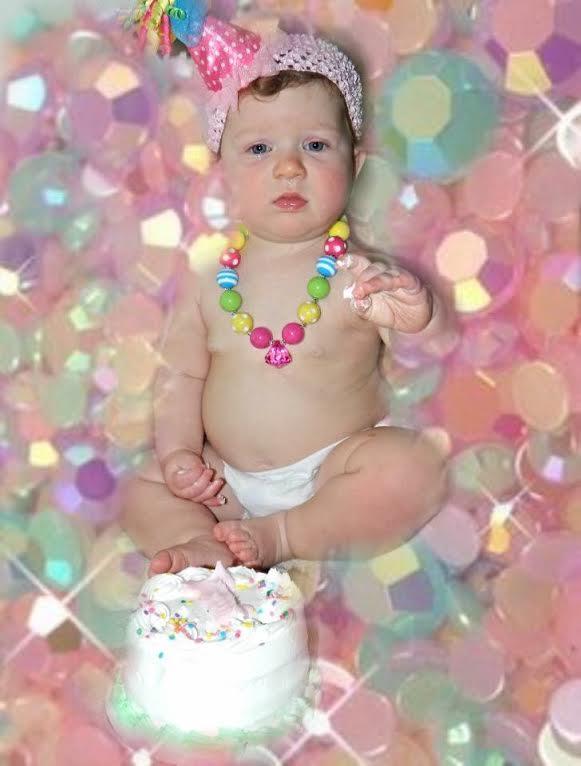 baby birthday trip